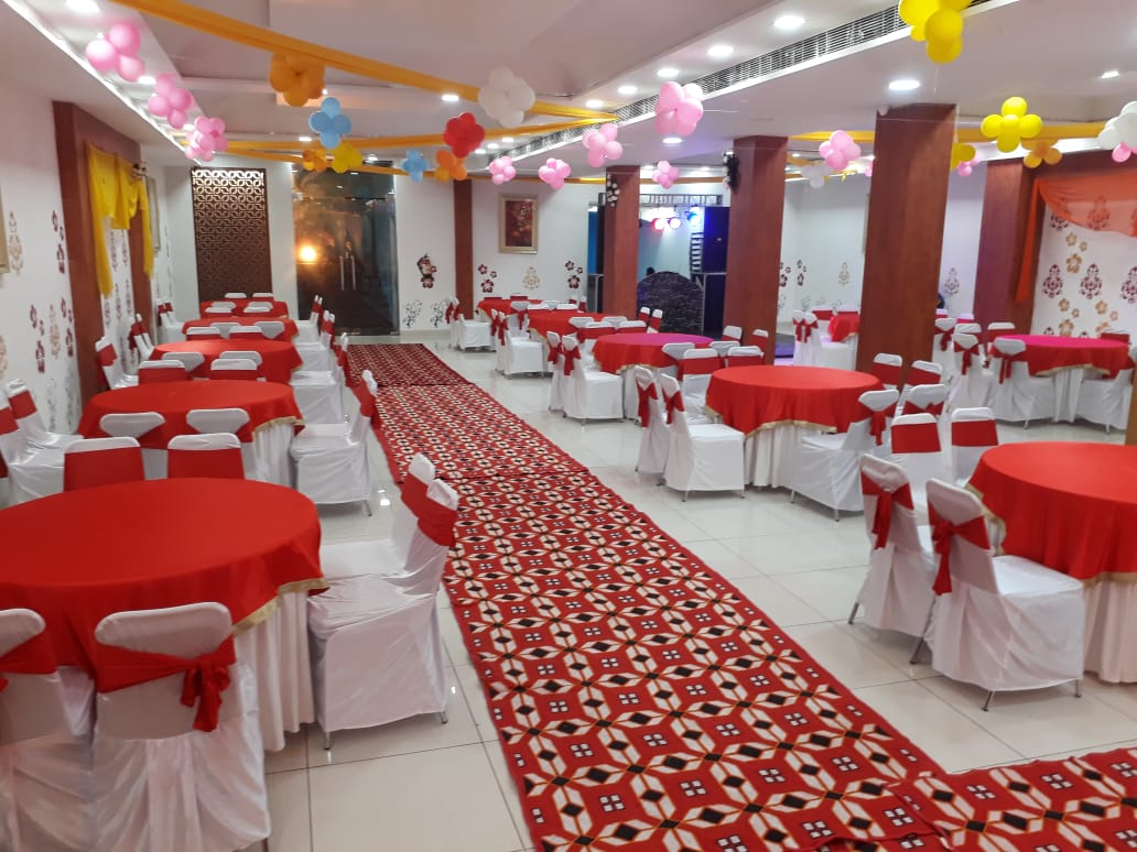 Banquet Hall In Noida- Sectyor 70