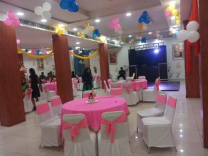 bestbanquet hall for party lovers