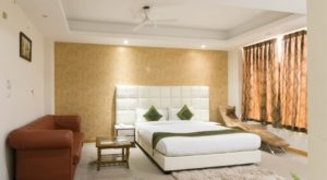 Business Suite hotel house inn