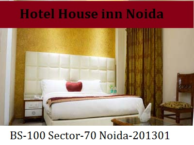hotel house inn Noida room